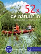 52x de natuur in