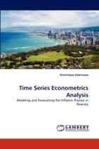 Time Series Econometrics Analysis