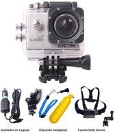 SJCAM™ SJ4000 - WIFI met startpakket