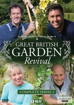 Great British Garden Revival Series 1