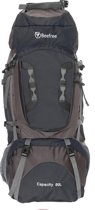 80 Liter nylon Backpack