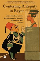 Contesting Antiquity in Egypt