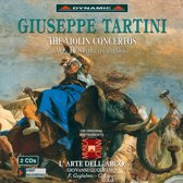 The Violin Concertos Vol.16