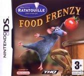 Ratatouille - Food Frenzy