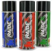 Raidex Spray Rood 400ml