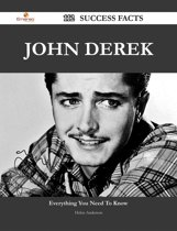 John Derek 112 Success Facts - Everything you need to know about John Derek