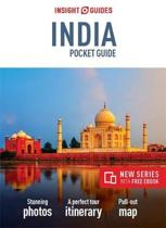 Insight Guides Pocket India