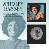 Shirley Bassey - Nobody Does It Like Me/Lo