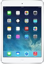 Apple iPad Mini Retina Cellular 16GB - 7,9''/ A7-chip/ iOS 7/ Zilver/ 4G