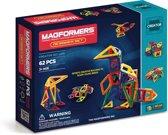 Magformers Designer Set - 62 Stuks