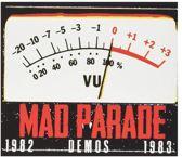 Real Horror Show (Demos 1982-83)