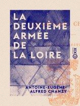 La Deuxième Armée de la Loire