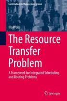 The Resource Transfer Problem