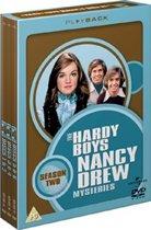 Hardy Boys/Nancy Drew 2 (dvd)