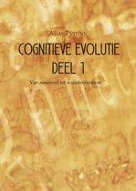 Cognitieve evolutie deel 1