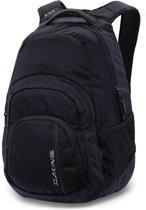 Dakine Campus Pack 25L Black  - Laptop Rugzak - 25 liter - Zwart