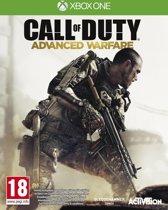 Call Of Duty: Advanced Warfare - Standard Edition - Xbox One