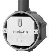 Smartwares Smarthome SH5-RBS-10A Inbouw aan/uit ontvanger - wit