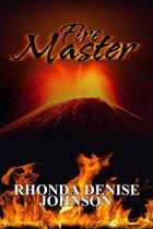 Fire Master: Book 2 of the Nanosia Series