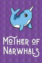 Mother Of Narwhals