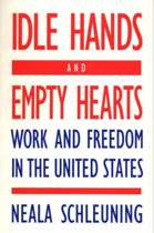 Idle Hands and Empty Hearts