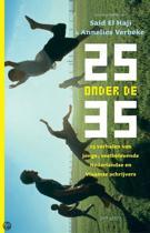 25 Onder De 35