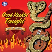 Good Rockin Tonight: Red Hot Rockabilly
