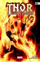 Marvel 0 - Thor God of thunder
