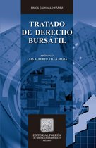 Tratado de Derecho Bursátil