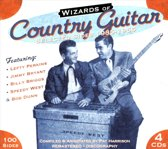 Wizards of Country Guitar: Selected Sides 1935-1955
