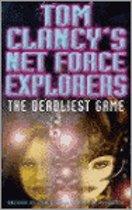 Tom Clancy's Net Force Explorers