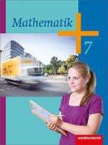 Mathematik 7. Schülerband mit CD-ROM. Hessen, Rheinland-Pfalz, Saarland