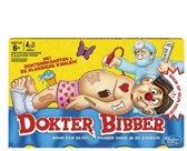 Spel Dokter Bibber