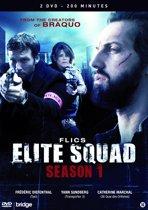 Elite Squad (aka Flics) - serie 1