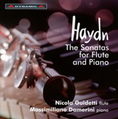 The Sonatas For Flute And Piano