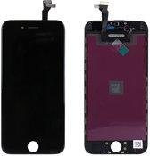 Geschikt voor Apple iPhone 6 LCD en Touchscreen  Scherm Zwart  iFixiteasy