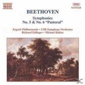 Beethoven:Sym 5&6 Pastoral