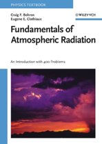 Fundamentals of Atmospheric Radiation