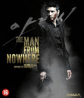 The Man From Nowhere Blu-Ray