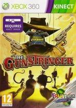 The Gunstringer Kinect /X360