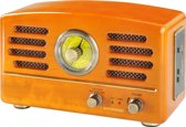 Hyundai RA 302 SUD Persoonlijk Analoog Hout radio