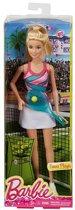 Barbie speelt Tennis