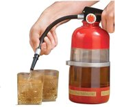 Brandblusser Drank Dispenser