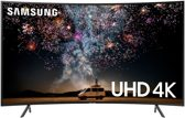 Samsung 4K Ultra HD TV 55RU7300