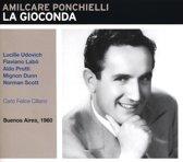 Gioconda (Buenos Aires 28.07.1960)