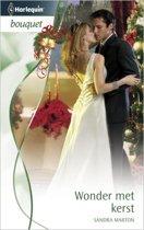Bouquet 3260 - Wonder met kerst