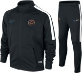 Nike Paris Saint-Germain  Trainingspak - Maat XS  - Unisex - zwart/wit