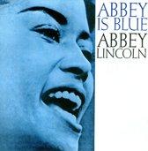 Abbey Is Blue / It's Magic