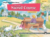 Alfred's Basic All-In-One Sacred Course, Bk 1