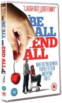Be All And End All (dvd)